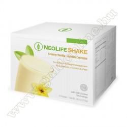 NeoLife Shake vanília ízű