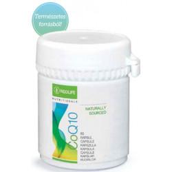 Neolife CoQ10  - 100 mg természetes  és kiváló biológiai  hasznosulású   Q10 koenzimmel