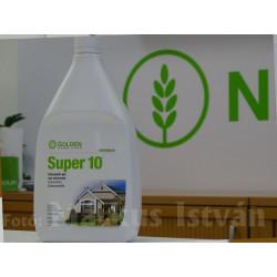 Super 10 illatosított környezetbarát háztartási tisztítószer